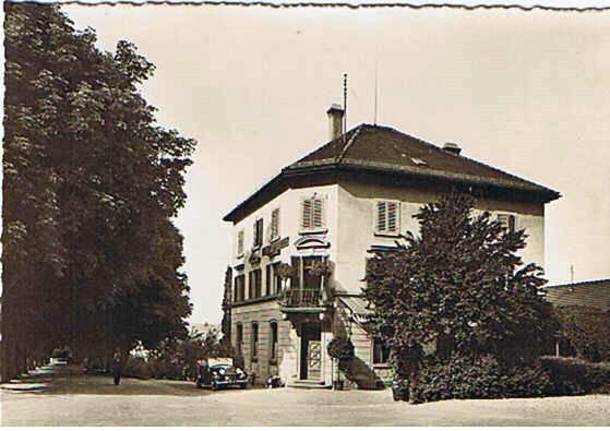 HotelBahnhof